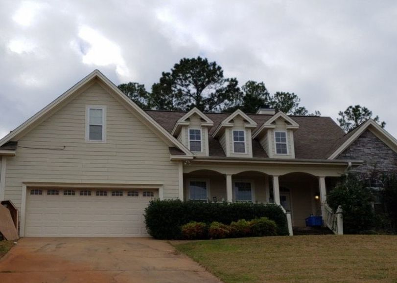 Property Taxes Chambers County Al