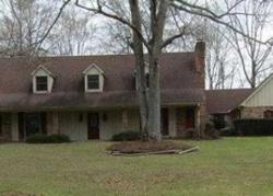 Jackson Foreclosure