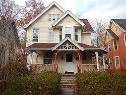 Hartford Foreclosure