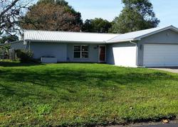 New Port Richey Foreclosure