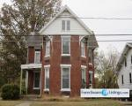 Evansville Foreclosure
