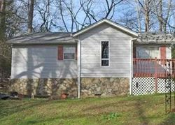 Anniston Foreclosure