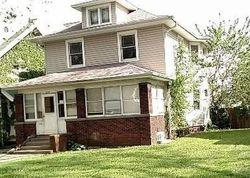Omaha Foreclosure