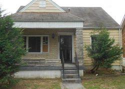 Louisville Foreclosure