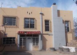 Nogales Foreclosure