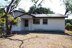 Fort Worth Foreclosure