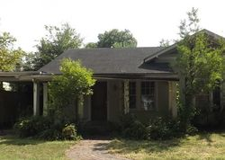 Clarksdale Foreclosure