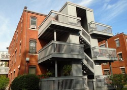 Atwood St Apt 1a