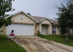 Palm Bay Foreclosure