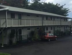 Hilo Foreclosure