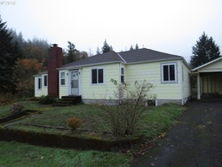 Cascade Locks Foreclosure