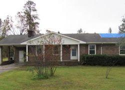 Pollocksville Foreclosure