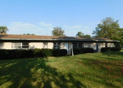 Crystal River Foreclosure
