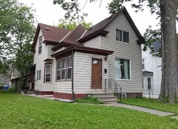 Minneapolis Foreclosure