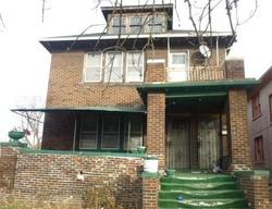 Detroit Foreclosure