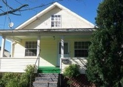 Parkersburg Foreclosure