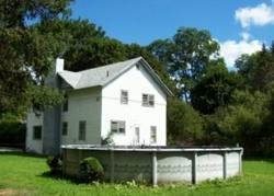 Franklinville Foreclosure