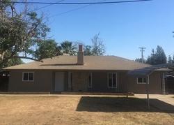 Fresno Foreclosure