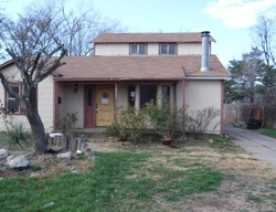 Hereford Foreclosure