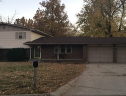 Hutchinson Foreclosure