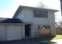 Friendswood Foreclosure