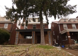 Pittsburgh Foreclosure