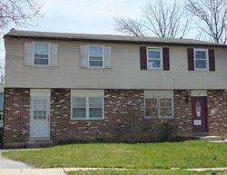 Thorndale Foreclosure