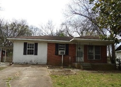 Tuscumbia Foreclosure
