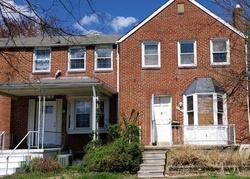 Towson Foreclosure