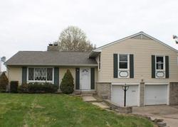 Blue Springs Foreclosure