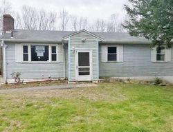 Coventry Foreclosure