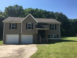 Chickamauga Foreclosure