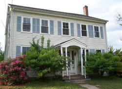 Wethersfield Foreclosure