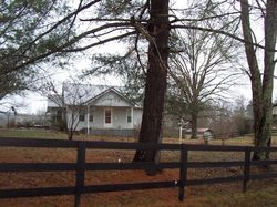 Beattyville Foreclosure