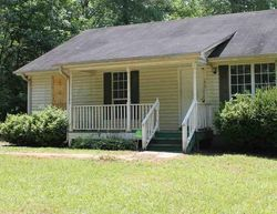 Adamsville Foreclosure
