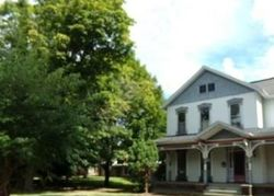 Mount Morris Foreclosure