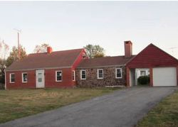 Taneytown Foreclosure