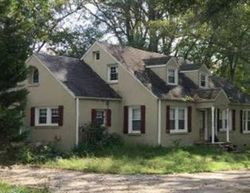 Woodleaf Foreclosure