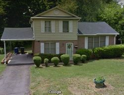 Winston Salem Foreclosure