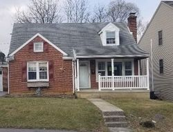 Hagerstown Foreclosure