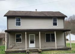 Crooksville Foreclosure