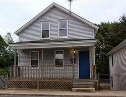 West Warwick Foreclosure