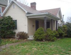 Parkersburg Foreclosure