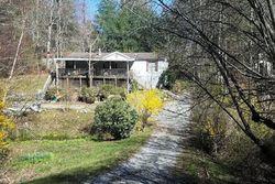 Mills River Foreclosure
