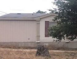 Spring Branch Foreclosure