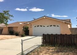 California City Foreclosure