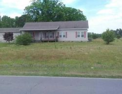Rose Hill Foreclosure