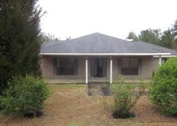 Citronelle Foreclosure