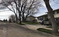 Coolidge Ave