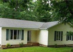 Greensboro Foreclosure